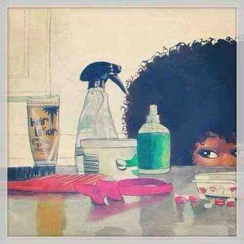 Wash Day.